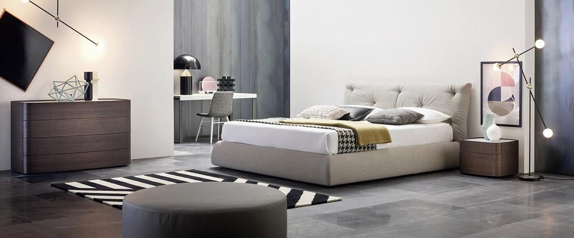 Mobili Cau - Progettazione camere da letto su misura